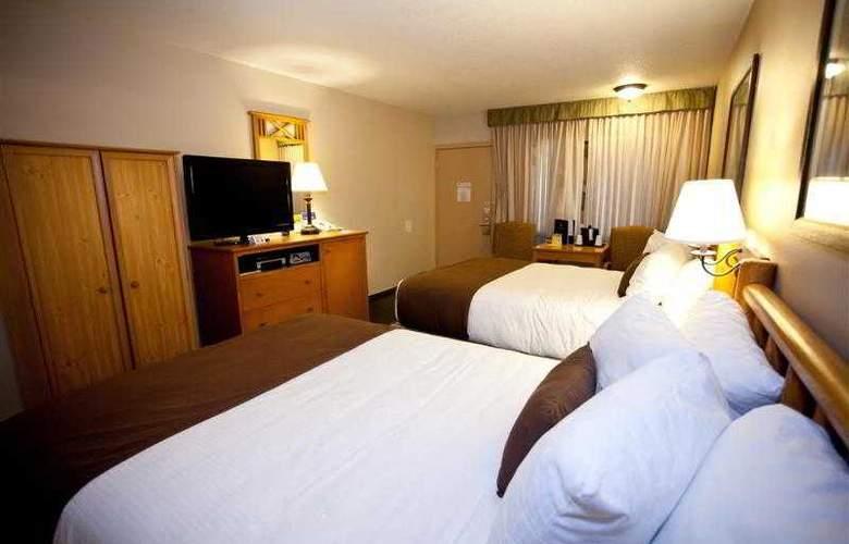 Best Western Sheridan Center - Hotel - 47