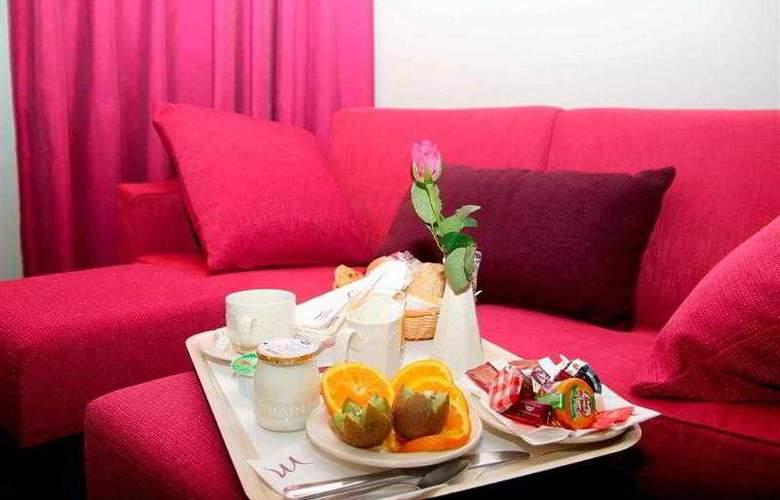 Mercure Perpignan Centre - Hotel - 1