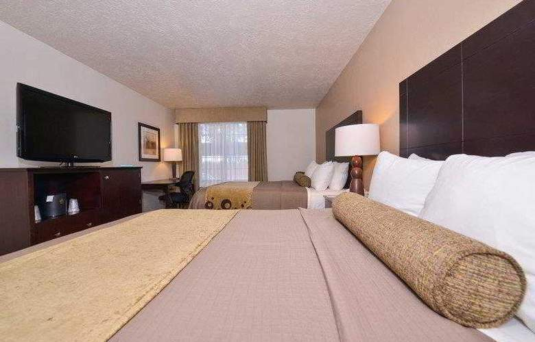 Best Western Tucson Int'l Airport Hotel & Suites - Hotel - 37