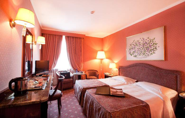 ADI Doria Grand Hotel - Room - 11