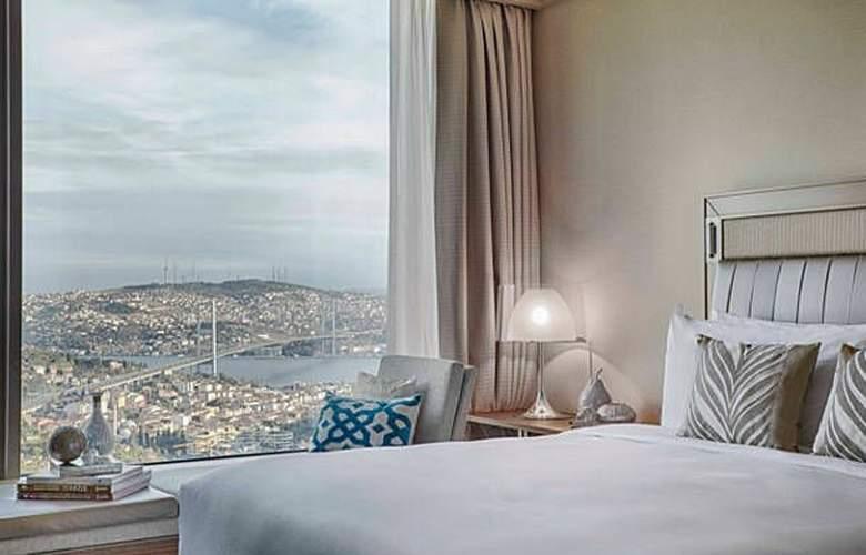 Renaissance Istanbul Bosphorus - Room - 15