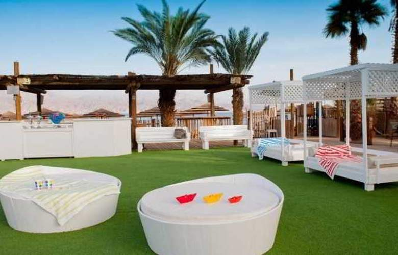 U Club Coral Beach Eilat - Hotel - 1