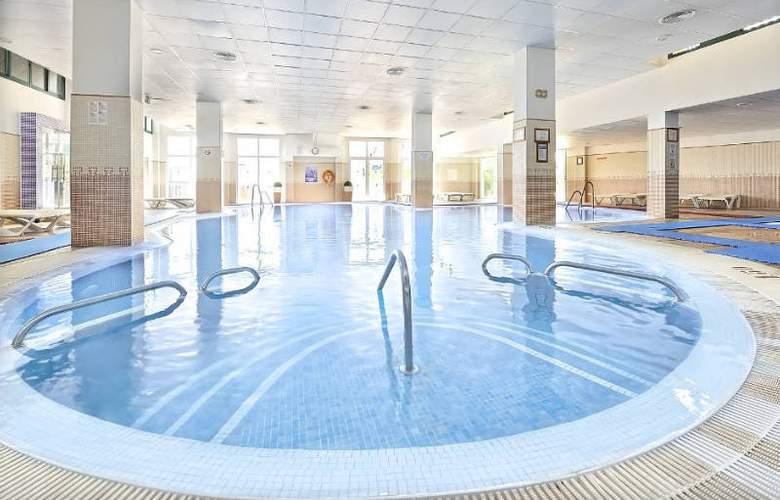 Benalmadena Palace - Pool - 6