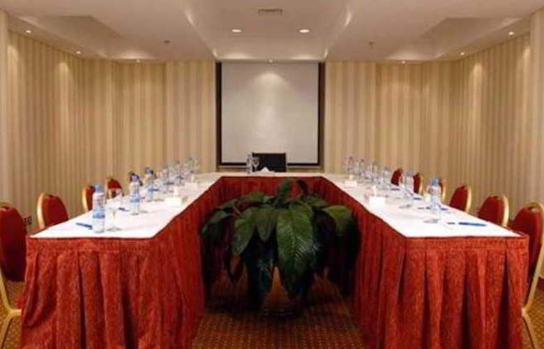 Al Jahra Copthone Hotel & Resort - Conference - 4