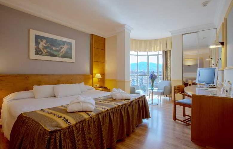 Ohtels San Anton - Room - 0