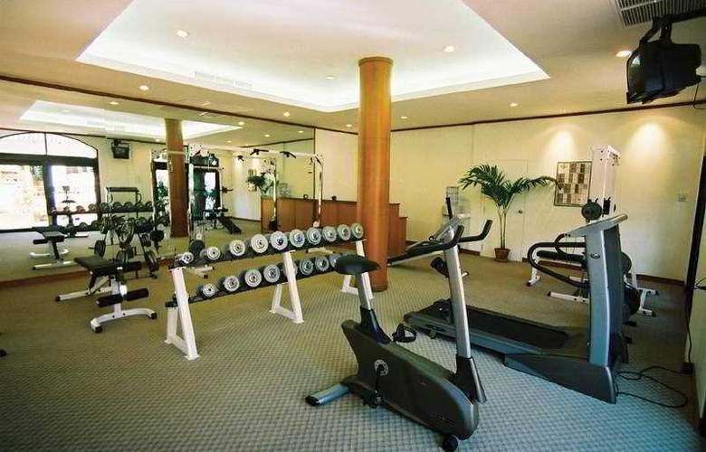 Woodlands Hotel and Resort - Sport - 5