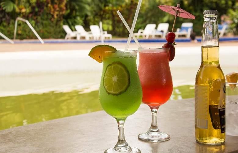 Arenal Paraiso Resort & Spa - Pool - 41