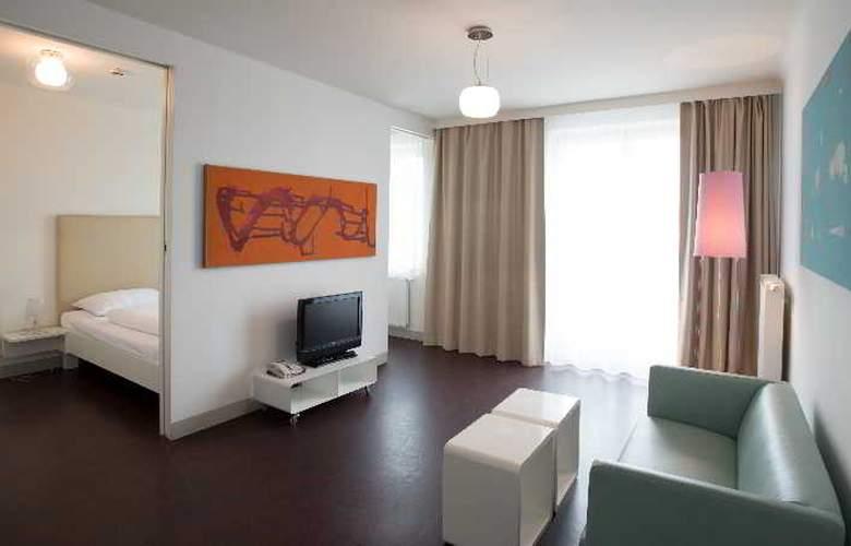 Stanys - Das Apartmenthotel - Room - 9