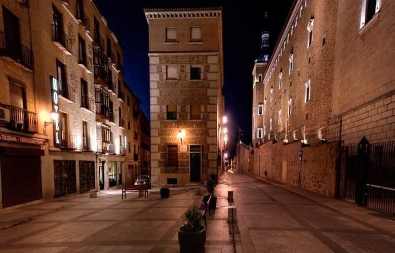 Toledo Imperial - Hotel - 0