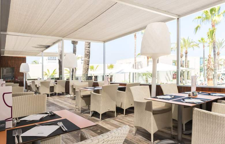 Occidental Ibiza - Restaurant - 5