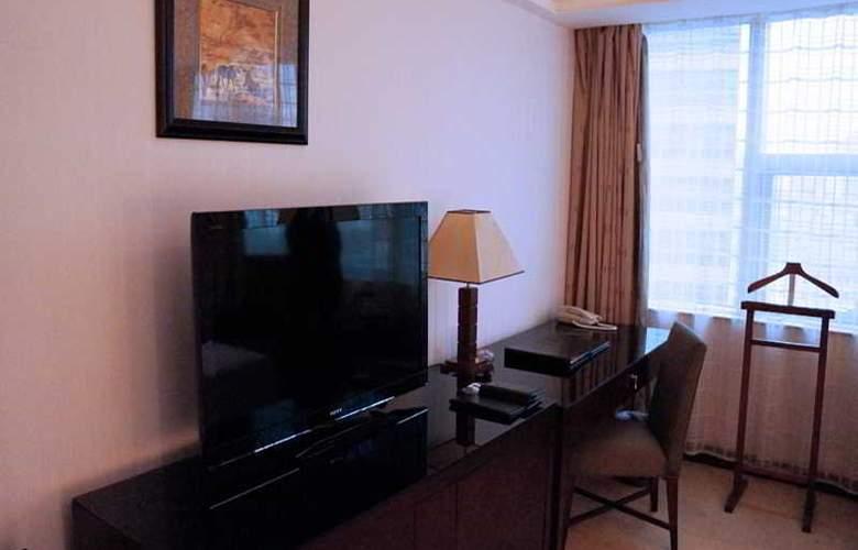 Bao An Hotel Shanghai - Room - 3