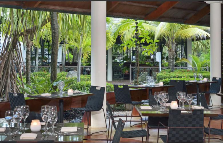 The Reserve at Paradisus Punta Cana Resort - Restaurant - 52