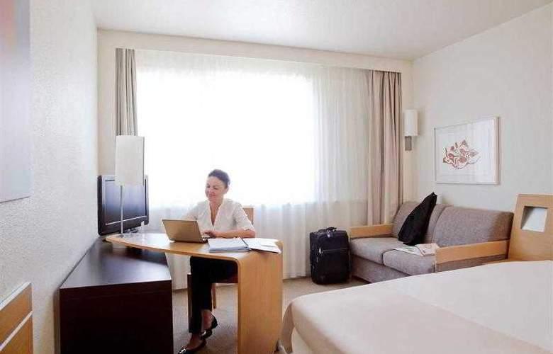 Novotel Mulhouse Sausheim - Hotel - 5