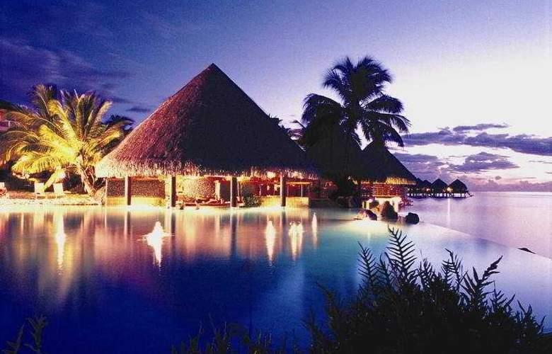 Intercontinental Tahiti Resort - Pool - 8