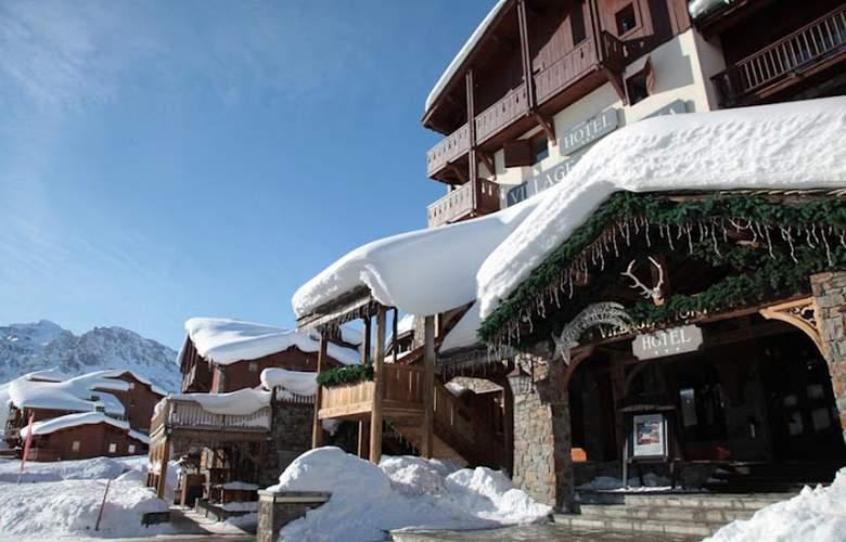 Hotel Village Montana - Hotel - 7
