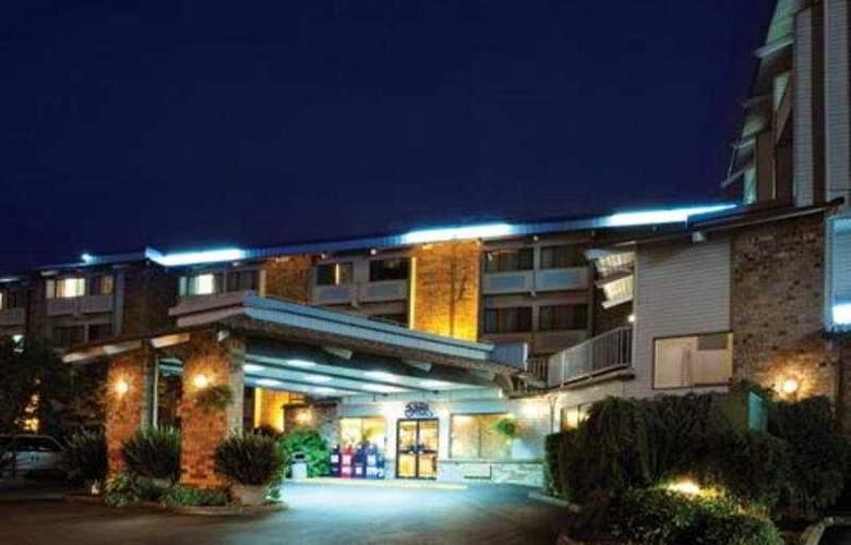Shilo Inn Suites Tacoma - Hotel - 0