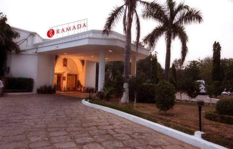 Ramada Khajuraho - Hotel - 0