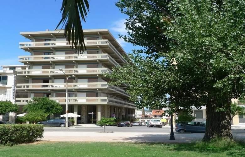 Dioscouri - Hotel - 5