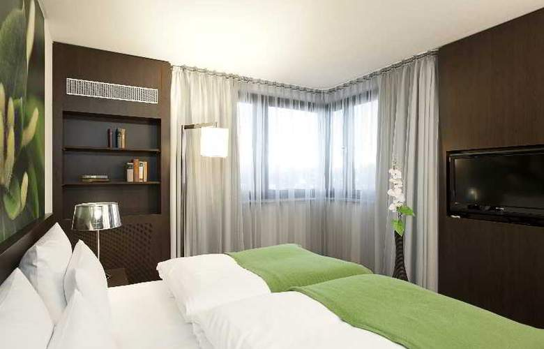 NH Aukamm Wiesbaden - Room - 3