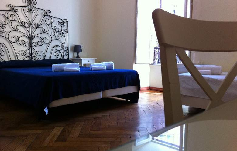 Villa Borghese Guest House - Room - 2