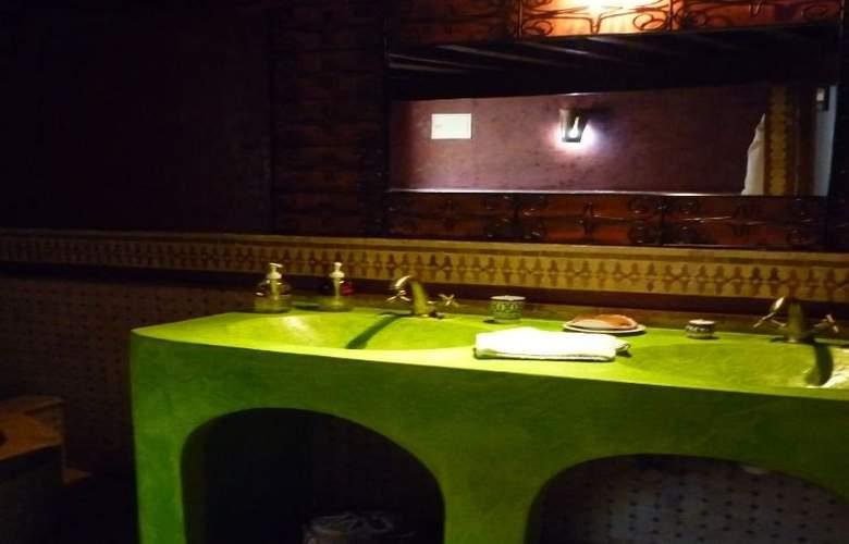 Riad La Cle De Fes - Room - 6