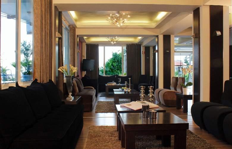 Galaxy Art Hotel - Hotel - 3