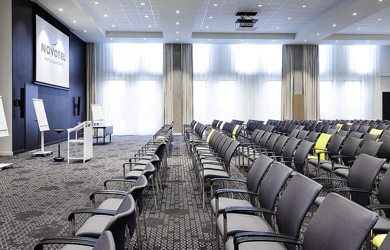 Novotel Amsterdam Schiphol Airport - Conference - 5