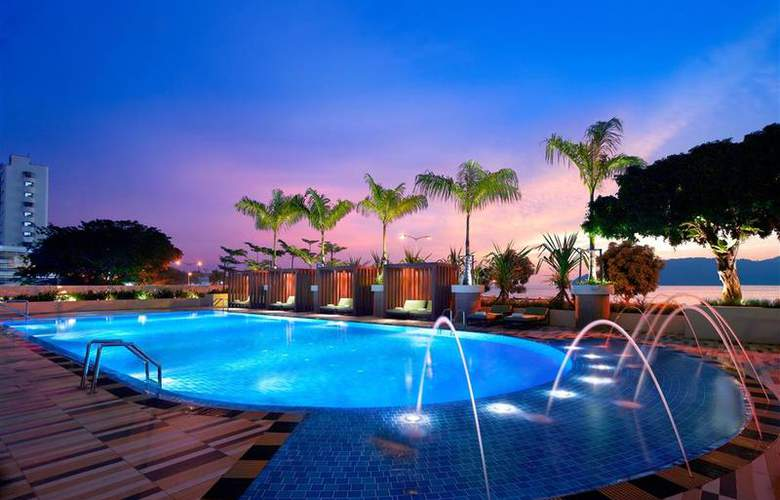 Hyatt Regency Kinabalu - Hotel - 37