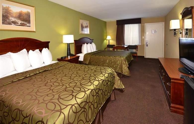 Best Western Executive Inn - Room - 22