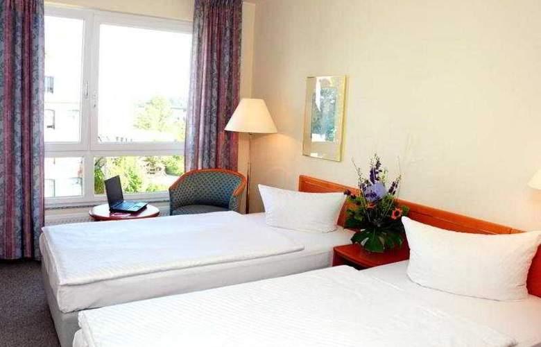 Lindemann Hotel Fjord - Room - 5