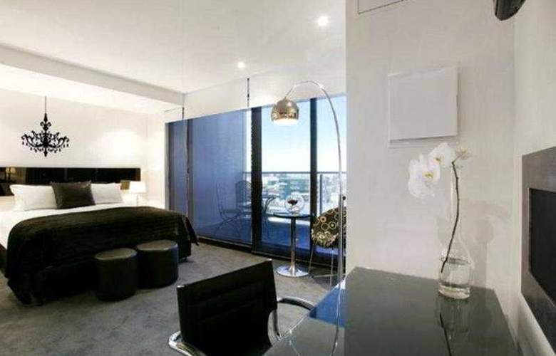 Punthill South Yarra Grand - Room - 1