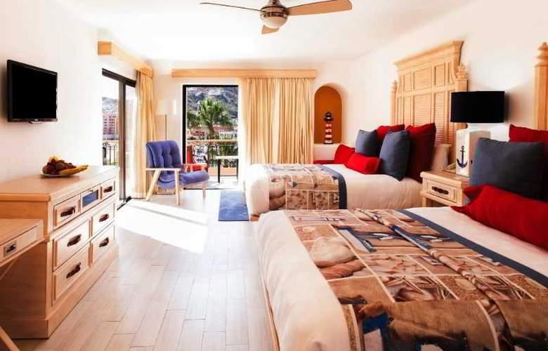 Marina Fiesta Resort & Spa All Inclusive - Room - 11