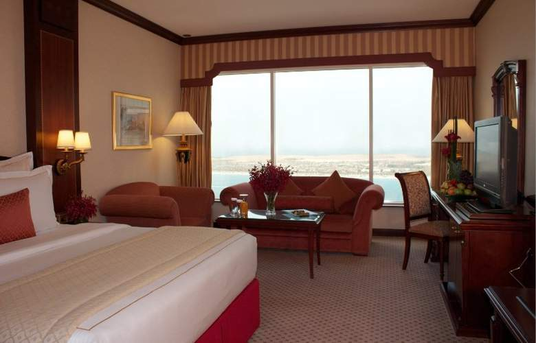 Corniche Hotel Abu Dhabi - Room - 6