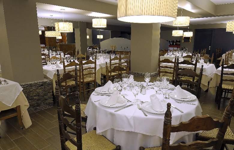 Kandahar - Restaurant - 11