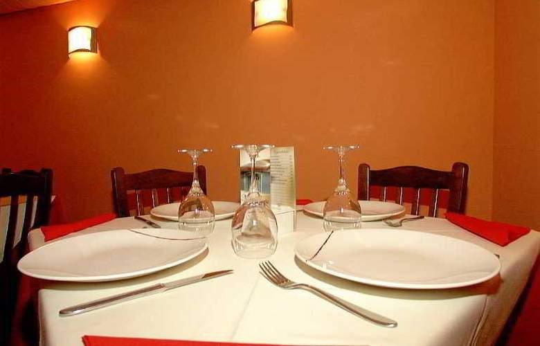 Villalegre - Restaurant - 21