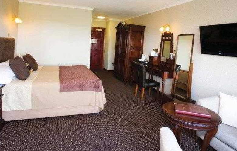 Best Western Dryfesdale - Hotel - 37