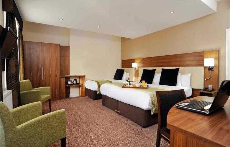 Mercure London Bloomsbury - Hotel - 19