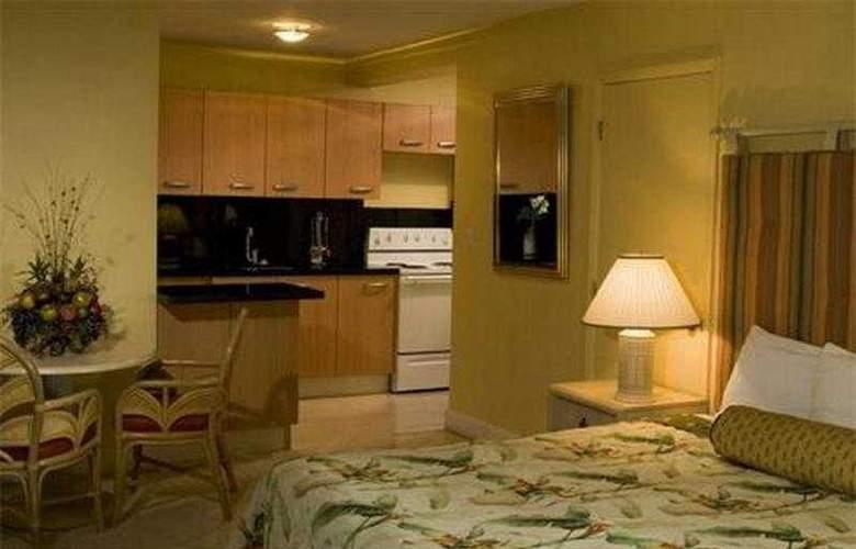 Tropic Cay Beach Hotel - Room - 0