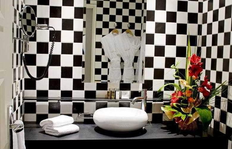 Grand Tonic Hôtel Biarritz - Room - 4