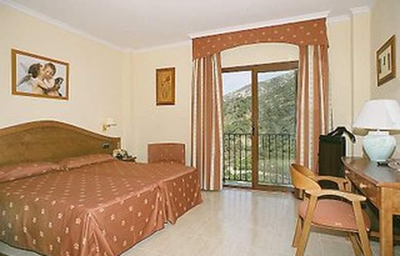 Kross Altos de Istan - Room - 4