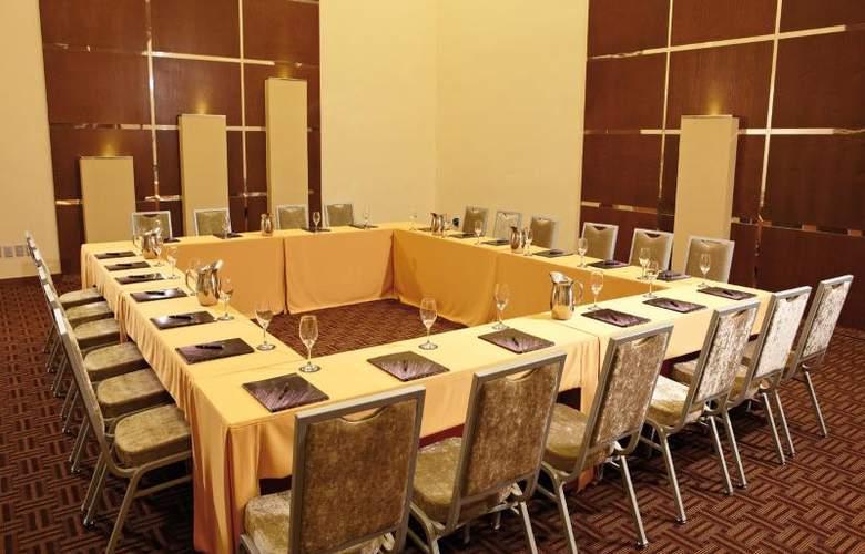 Hotel Riu Plaza Guadalajara - Conference - 24