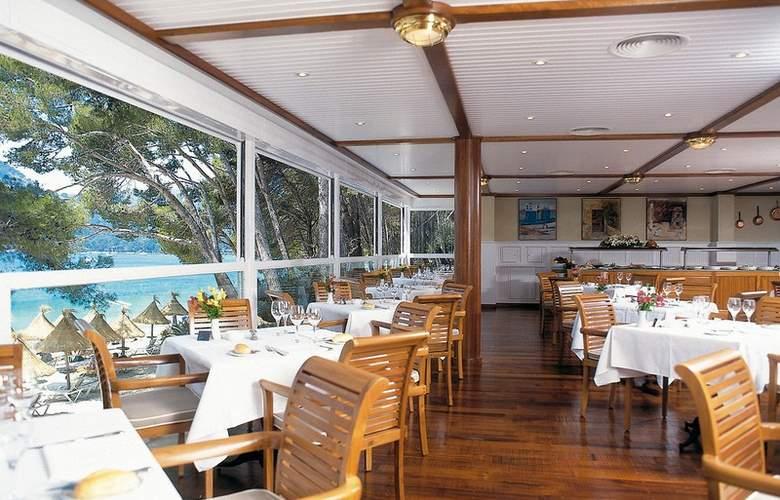 Formentor | A Royal Hideaway Hotel - Restaurant - 27