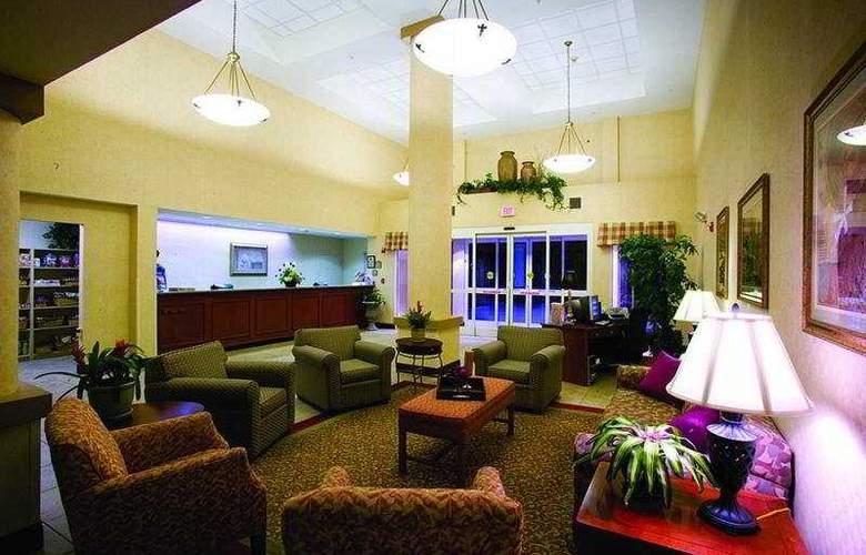 Holiday Inn Express Orlando Airport - General - 2