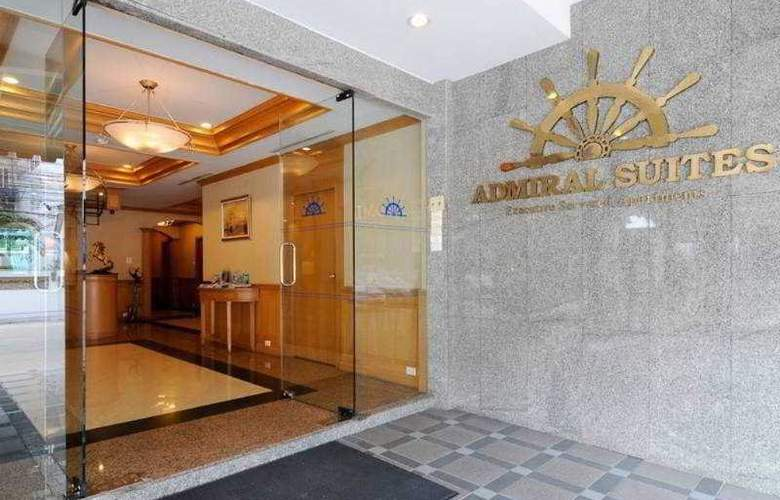 Admiral Suites Sukhumvit by Compass Hospitality  - Hotel - 9
