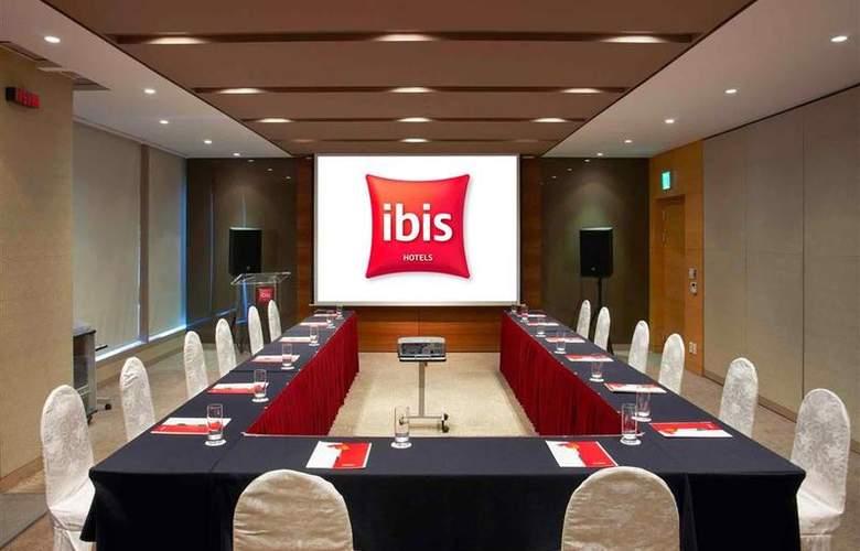ibis Ambassador Seoul Myeong Dong - Conference - 47