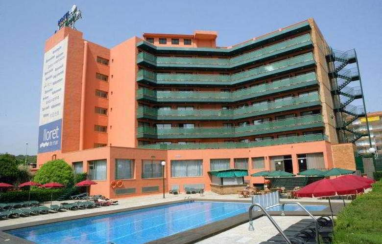 Fenals Garden - Hotel - 0