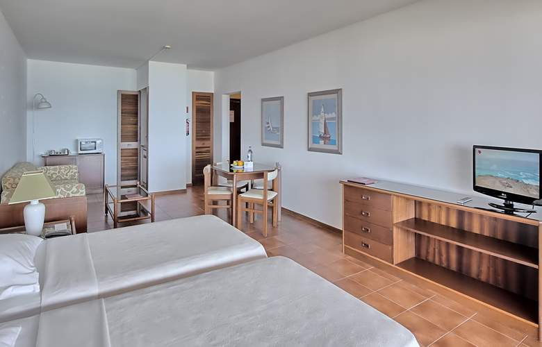 Dom Pedro Portobelo - Room - 2