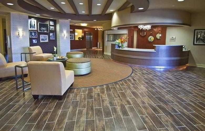 Best Western Tupelo Inn & Suites - Hotel - 41