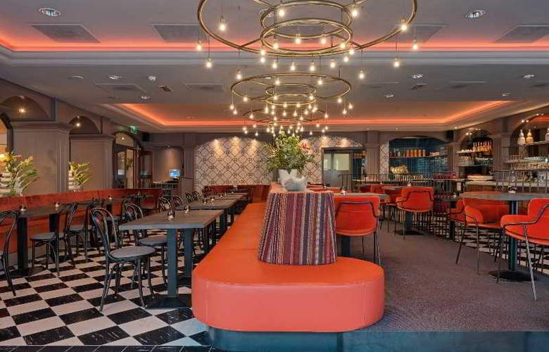 Die Port Van Cleve - Restaurant - 18