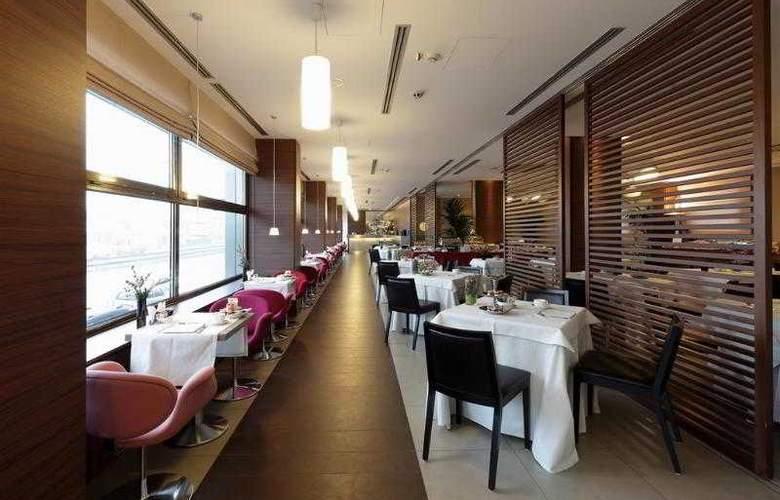 Best Western Premier Hotel Monza e Brianza Palace - Hotel - 77
